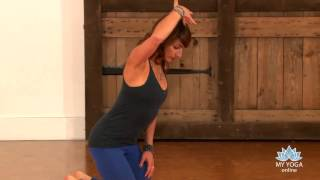 Betty Riaz Yoga: Head Over Heels Over Headstands