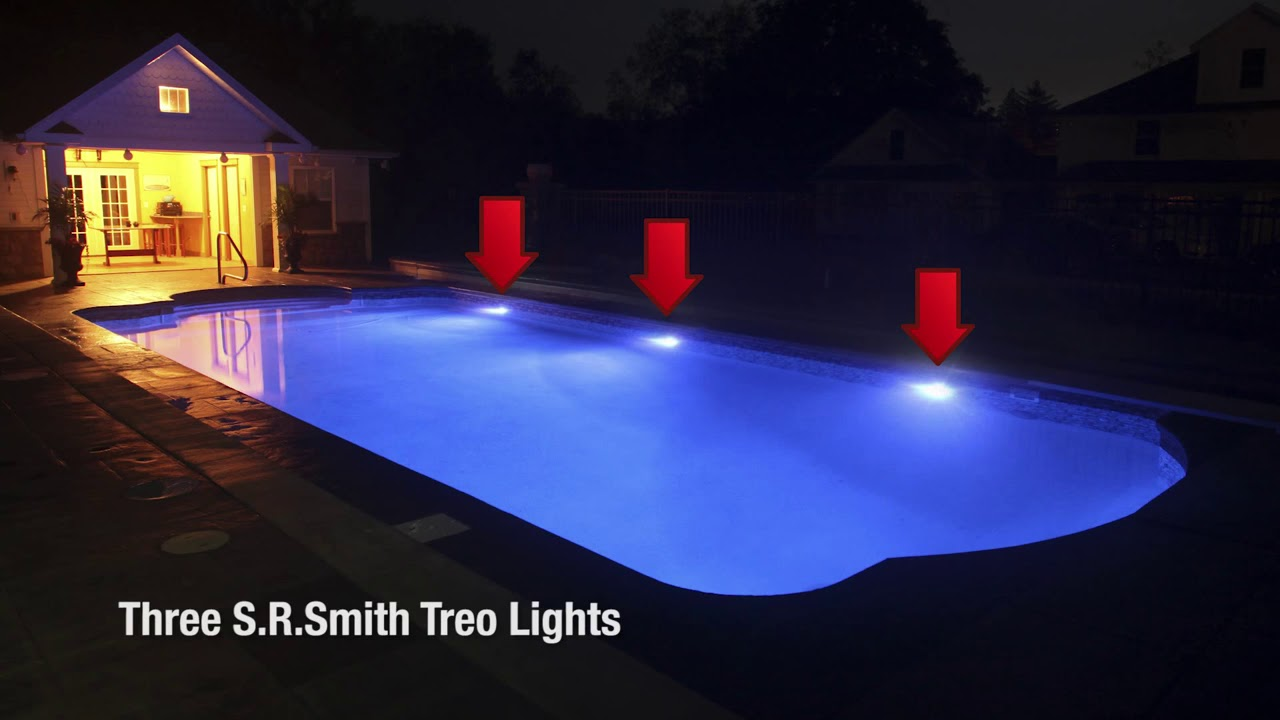 Update Fiber Optic Lighting Led Pool Lighting With S R