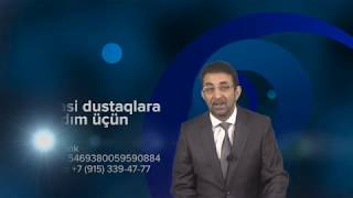 Ağzı zibillə açılan prezidentin gizli andı / AzS Bölüm #557