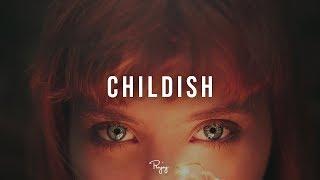 """Childish"" - Chill Storytelling Rap Beat   New Hip Hop Instrumental 2019   BUD Chops #Instrumentals"