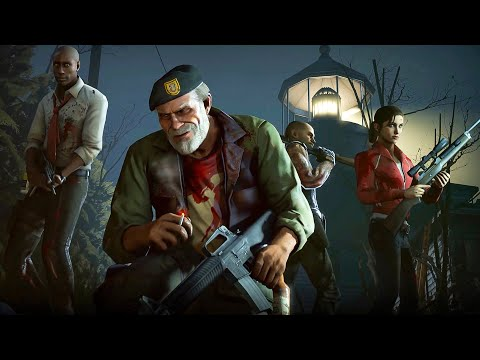 Left 4 Dead 2 The Last Stand Chronos Game Pc Full Free Download Pc Games Crack Direct Link