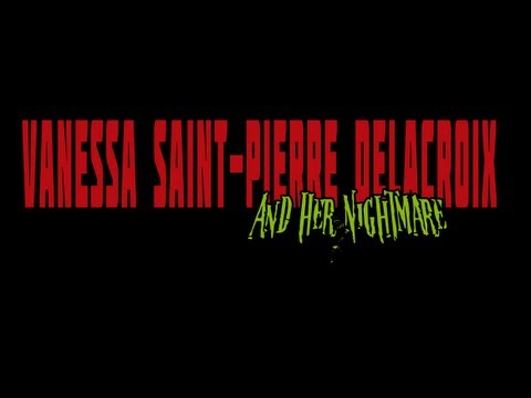 Vanessa Saint-Pierre Delacroix HD - iPad 2 - HD Gameplay Trailer