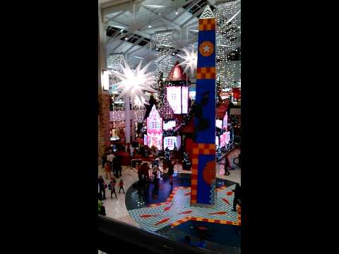 At The Parks Mall. Arlington Texas. 2014