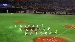 Fukuoka Softbank Hawks Theme Song