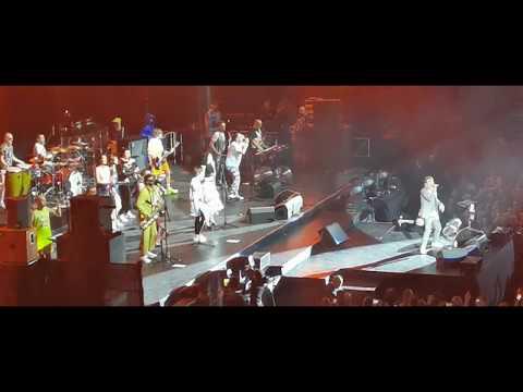 Концерт Группировка Ленинград 25.11.19 Минск (Full Show, Финальный концерт, Минск-Арена)