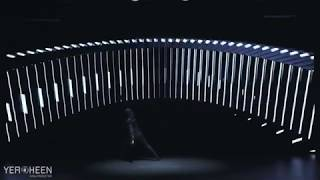 New BMW X5 presentation by Yeroheen Show Production | Interactive dance