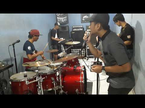 Slank - Cinta Kita (cover by Junkies band)