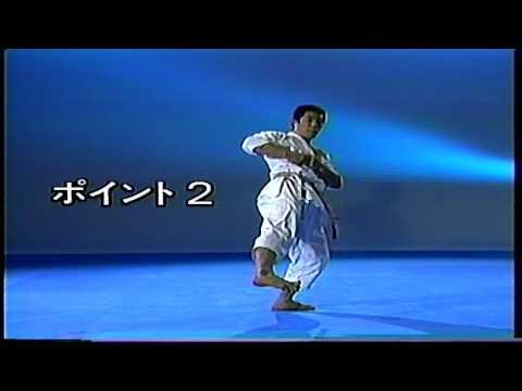 Vhs Karate 1