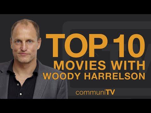 Top 10 Woody Harrelson Movies