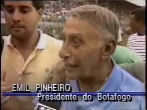 Jornal da Manchete - 01/05/1991 (NA ÍNTEGRA!!!)