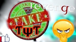 Agar.io TψT FAKE TEAMERS / REVENGE