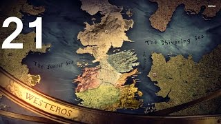 ➜ Game of Thrones: Sons of Winter - Let