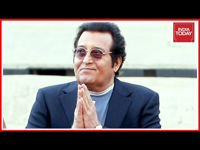 Veteran Actor, Vinod Khanna Passes Away After Suffering From Cancer