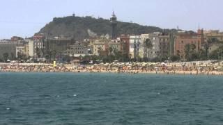 2012年8月にスペインのバルセロナを6年半ぶりに訪問した。前回は訪れな...