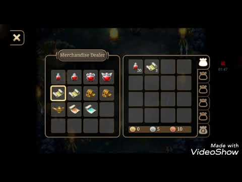 inotia 4 mod apk (unlimited gems & gold)