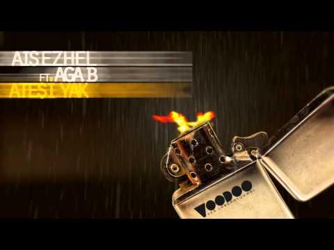 Ais Ezhel ft. Aga B - Ateşi yak (re-edit graphics)
