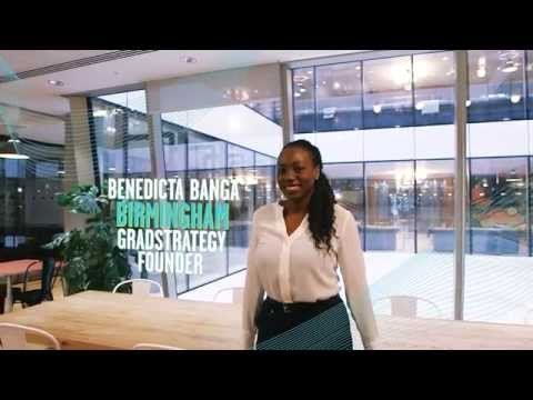 UK Wide Digital Learning: Digital Business Academy Case Study: Benedicta