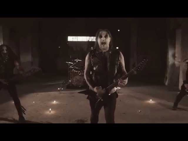 "UNEARTHLY - ""The Sin Offering"" Official Music Video"