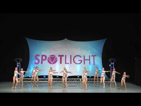 Best Jazz // OH YEAH - Premiere Dance Academy [Minneapolis, MN(2)]