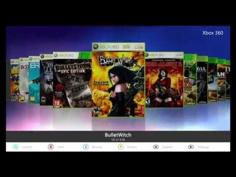 4TB Xbox 360 Slim RGH Trinity Aurora Dashboard 500+ games
