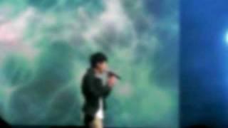 [FANCAM][01052010] Zuno's Showcase-Junsu's performance
