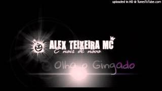Alex Teixeira- Olha o Gingado    (prod. Hadde)