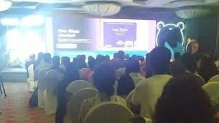 BabyChakra At  Voot Kids Launch