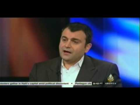 AJAM Ali Soufan interview with Ali Velshi 12-06-2014