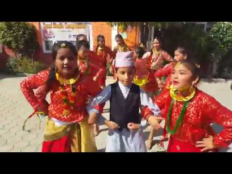Tihar Special programme 2074 (Part 5)