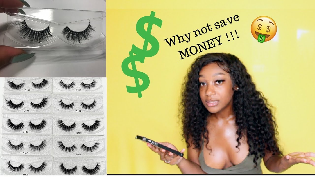 32faed3618c HOW TO START YOUR OWN LASH BRAND!+ FINDING A VENDOR #AFFORDABLE ASF  JuliaHair Amazon - YouTube