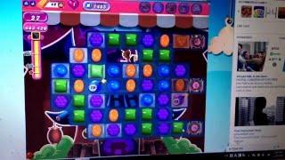 Candy crush level 1485