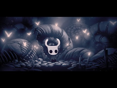 Hollow Knight #33 ШЕСТЬ ЧАСОВ БОЛИ В БЕЛОМ ДВОРЦЕ 6-часовой полумарафон