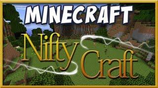 Minecraft - Niftycraft Mod Spotlight