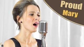 Proud Mary - Trio jazz/pop pour vos événements - Orchestre live