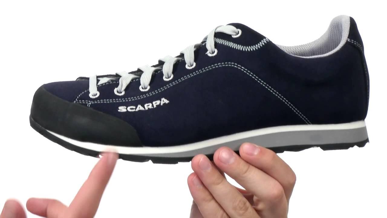 Scarpa New Shoe