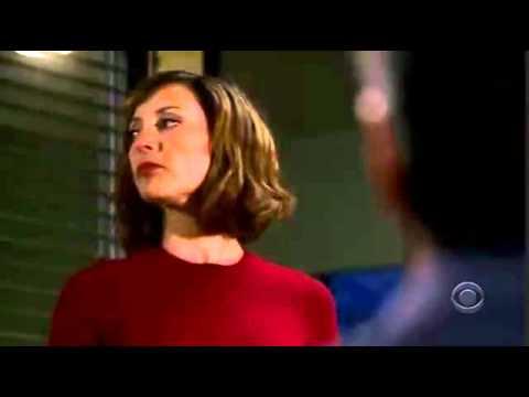 Criminal Minds 2x06  Elle says goodbye