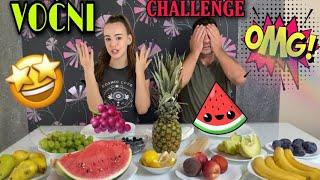 VOCNI CHALLENGE! NADJA VS COOL TATA!