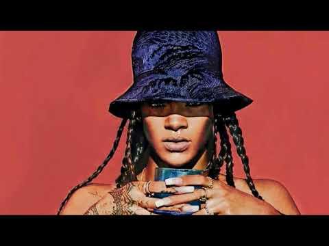Post Malone & Rihanna - Gangsta Love LYRICS in Description