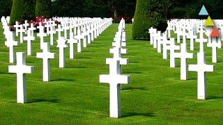 10 cementerios donde querrás que te entierren