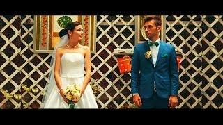 Весільне відео   Любс & Уляна (весільна прогулянка)
