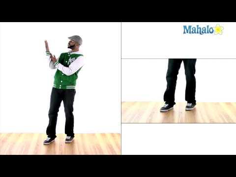 Learn Hip Hop Dance: The Prep Dance