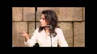 Islam is Peace: Brigitte Gabriel  Hate preaching in mosques.