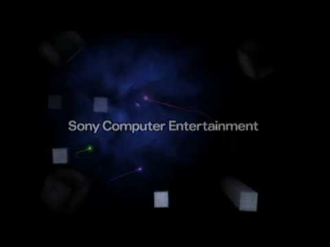 Sony Computer Entertainment / PlayStation 2 - Intro V2