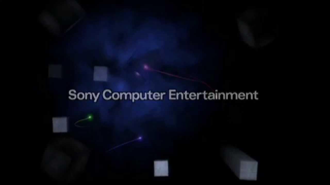 sony computer entertainment logo. sony computer entertainment / playstation 2 - intro v2 logo m