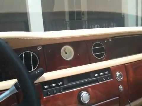 T-Pain Shows Off his $400,000 Phantom - www.Jemblog.com