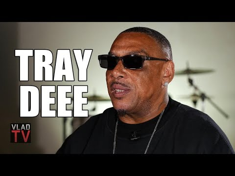 Tray Deee Compares The Discipline Of The Italian Mafia To Black Gangs (Part 20)