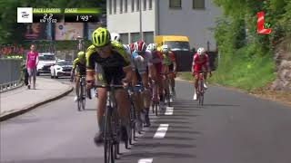 Tour of Slovenia STAGE 5 (23.06.2019 // by LTV)