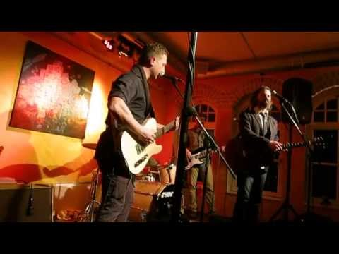 Dave Coleman with Stephen Simmons - Sweet In The Pines @ WWW (Eppstein)