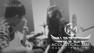 "WINNER - ""Pusing"" (Acoustical Jamming)"