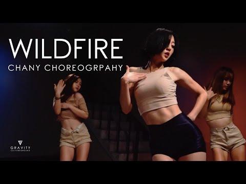 Wildfire - Tinashe | CHANY choreography